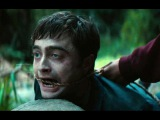 SWISS ARMY MAN Official Red Band Trailer (2016) Daniel Radcliffe, Paul Dano Comedy Drama Movie HD