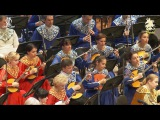Вечерний звон (Evening Bell) - Osipov Russian Folk Orchestra (2016)