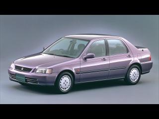 Honda Domani Si MA5 11 1992–12 1996