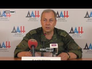 Киев срывает перемирие и разжигает войну на глазах ОБСЕ: ВСУ 449 раз обстреляли ДНР