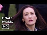 Designated Survivor 1x10 Promo