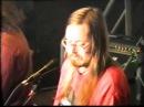 Егор Летов Гражданская Оборона Тюмень, клуб Осьминог, концерт 18.06.2001