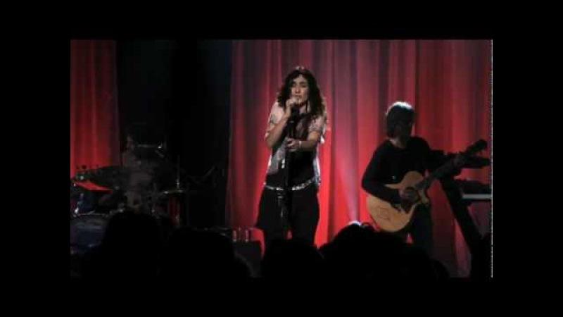 Marisa Monte Depois iTunes Live from São Paulo