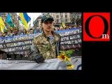 24 августа 2016 года в центре Киева кроме военного парада прошел