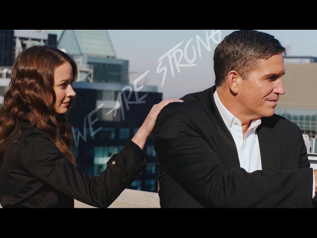 Person Of Interest || We Are Strong