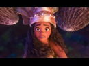Disney's MOANA Movie (HD) - Meet Tamatoa- Dwayne Johnson Movie