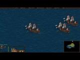 Казаки: Снова война №3. Компания: Пираты карибского моря - Ямайка