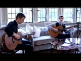 Dream A Little Dream of Me The Mamas &amp The Papas Acoustic Cover by the Moon Loungers