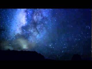 Звездное небо/Starry sky
