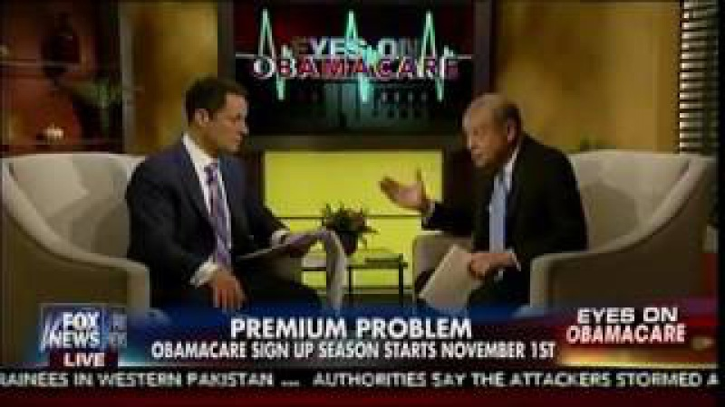 Obamacare Outrage Premiums To Go Up Sharply Next Year