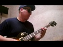 So What? - Pink (Alex Stockey guitar cover)