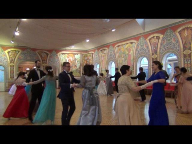 Полька знакомств . www.rpu-dance.ru