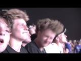 Foals - Two Steps Twice (Live Reading Festival 2016) HD