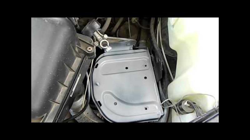 Как убрать ржавчину с кузова авто, с помощью цинкаря