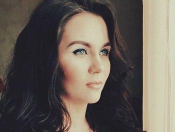 Anna Kost презентовала первый видеоклип.