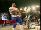 Strongman. Финал чемпионата России по силовому экстриму 2008 (часть 2)