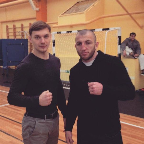 Илья Соколов: «Я понимаю груз ответственности, который лежит на мне, ведь я выступлю в родном Татарстане»