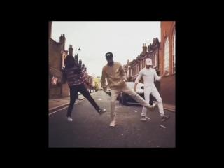 [Preview] Ad Voca - Wobble blah (Original Mix)