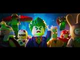 THE LEGO BATMAN MOVIE - Official Trailer