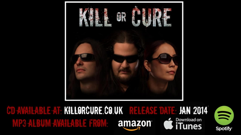 Kill or Cure - The Point of No Return