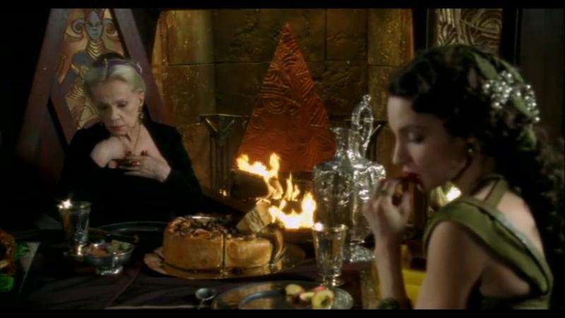 Проклятые короли (2005) 2 часть 4 серия