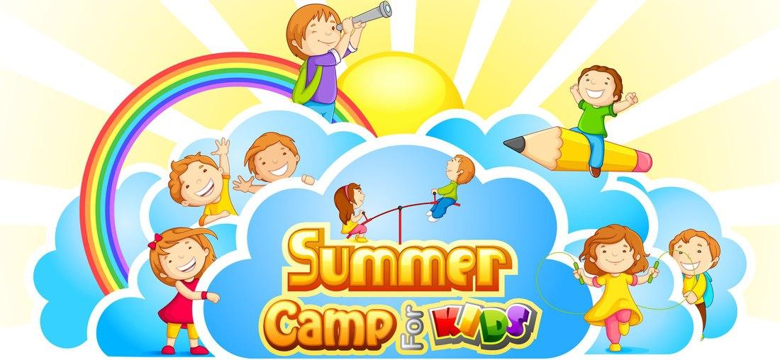 Летний детский языковой лагерь в Алматы 2016 дневное пребывание