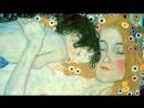 Gustav Klimt - Música Gustav Mahler