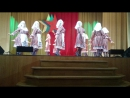 Удмуртский танец, гала-концерт в ДК Рублёво-03.11.2016г.