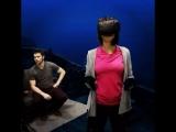 HTC VIVE уникальный шлем виртуальной реальности
