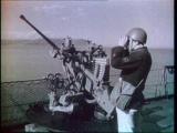 Неизвестная Война 11 серия. Война в воздухе. Режиссер Фомина З. 1979г