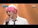 [Full Show] 160901 M! Countdown Ep. 491