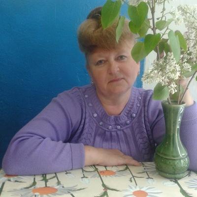 Светлана Губич