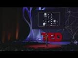 Салман Хан - Изменим подход к образованию с помощью видео уроков (T E D . c o m) (2011)