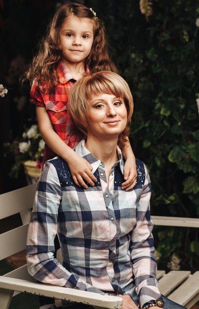 Янина Чигринская