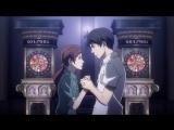 Парад смерти  Death Parade  - 1 сезон 1 серия AniDub