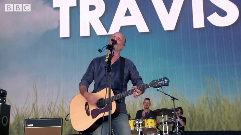 Travis - Why Does It Always Rain On Me (Radio 2 Live in Hyde Park 2016)