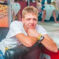 Антон Сюбаев