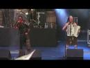 Turisas - Sahti Waari live ilosaarirock 2008