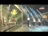 EXO 엑소_12월의 기적 (Miracles in December) _KBS MUSIC BANK_2013.12.13