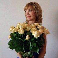 Юлия Ляшенко