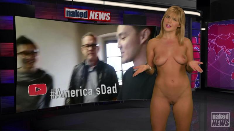 Naked News 2016-10-26_1080_all » Freewka.com - Смотреть онлайн в хорощем качестве