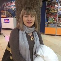Анна Паршакова