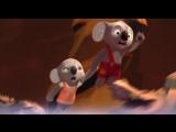 НЕВЕРОЯТНЫЙ БЛИНКИ БИЛЛ. Самый мимимишный мультфильм этого лета. В кино с 28 июля.