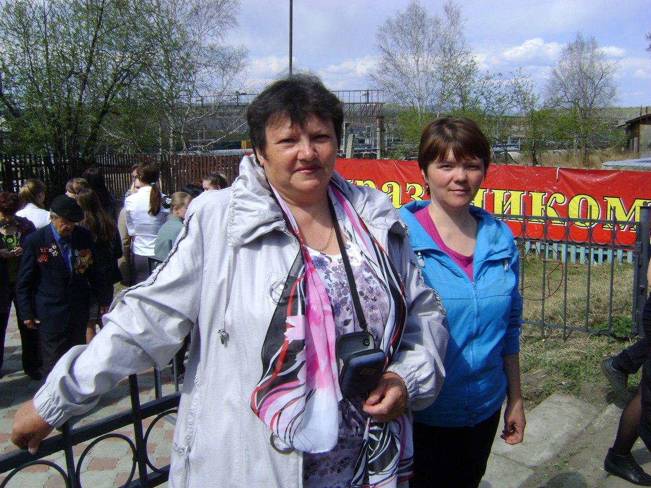 Лариса Горбунова, Благовещенск - фото №1