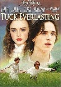 Бессмертные / Tuck Everlasting (2002)