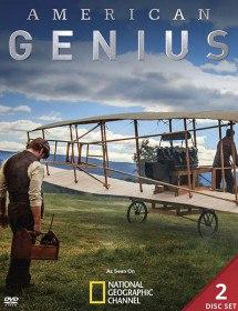 Гении / American Genius (Сериал 2016)