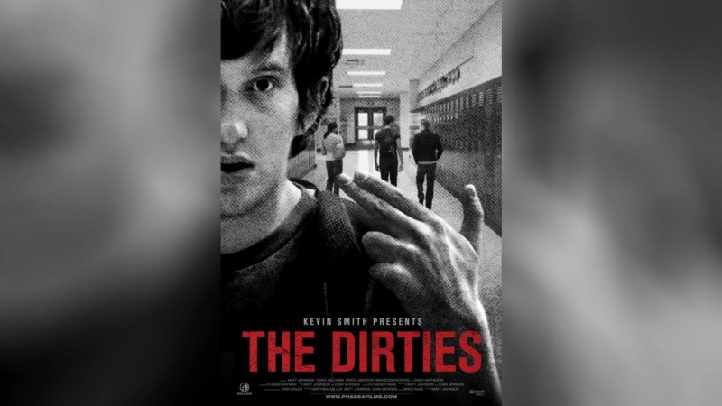 Гадёныши (2013) | The Dirties