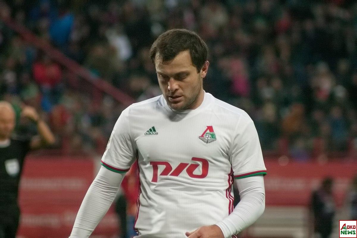 Алан Касаев. Фото: Дмитрий Бурдонов / Loko.News