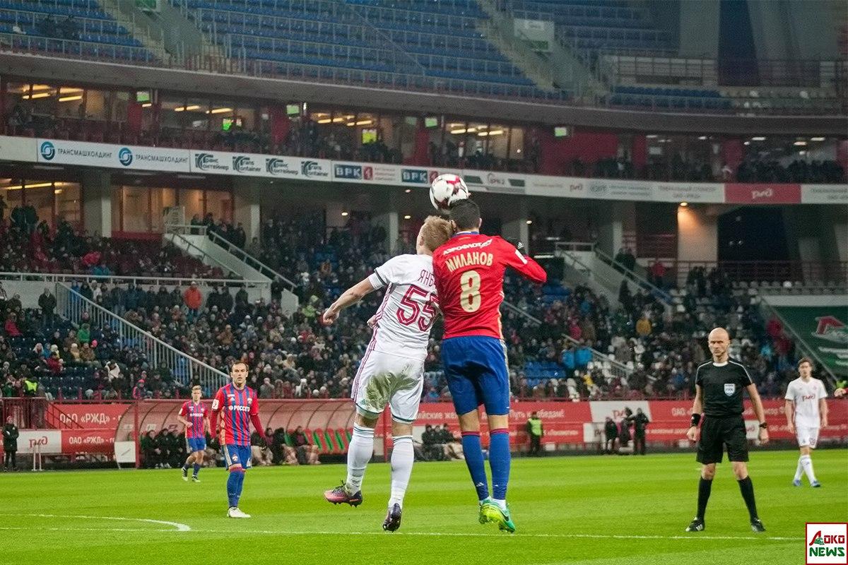 Янбаев и Миланов. Фото: Дмитрий Бурдонов / Loko.News