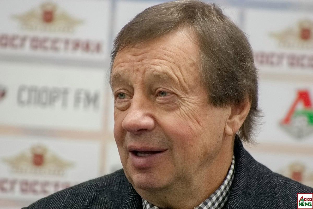 Юрий Палыч. Фото: Дмитрий Бурдонов / Loko.News